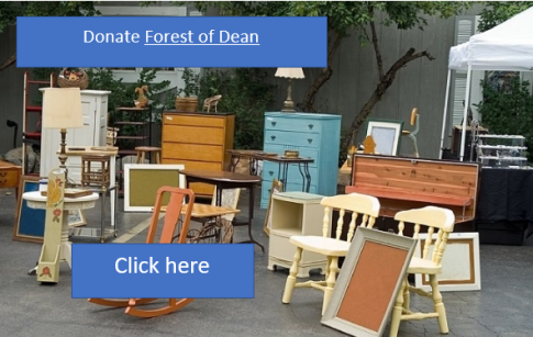 Donate Forest of Dean